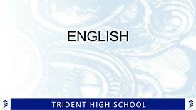 LEVEL 1 ENGLISH