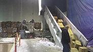 American Shredding Product Destruction: Backpacks