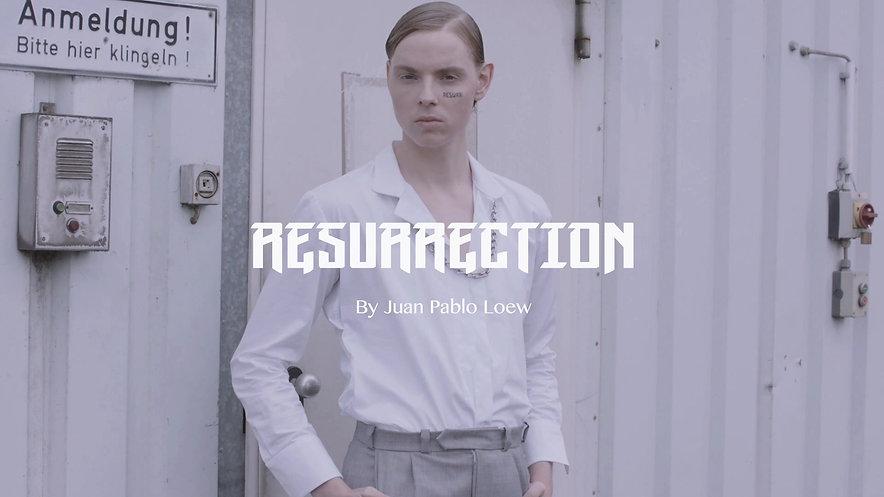 #Antwort19 #Resurrection