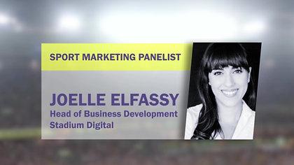 Sport Talk Live - Event Screen Video