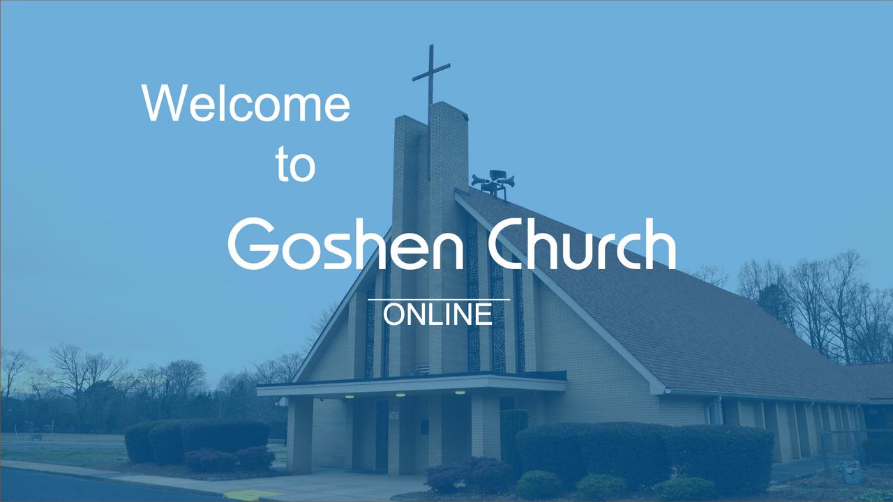 Goshen FWB Church
