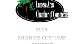LACOC Annual Halloween Business Costume Contest