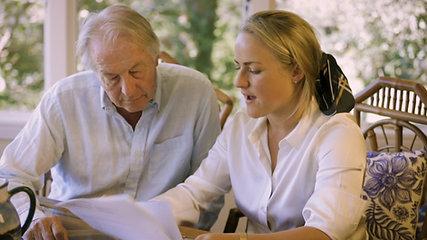 Bill savings with Grandaids
