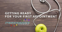 Your First Appointment