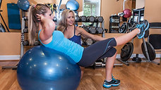Storm Fitness: In home personal training