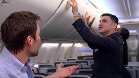 American Airlines - Overhead Bin Challenge