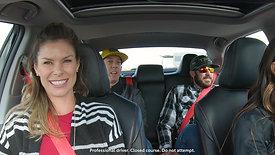 Toyota TRD Takeover - Hailie