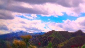 Skies of Vilcabamba - Ethereal Music Video