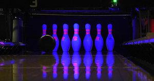 Hyper Bowling