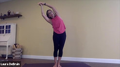 Yoga 101 (with Joanne Aug 21)