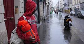 Mineur·e·s à Paris