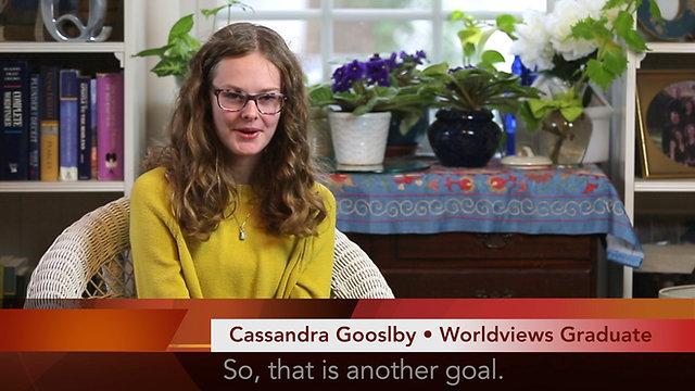 Worldviews Graduates