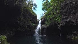 Hana Waterfalls