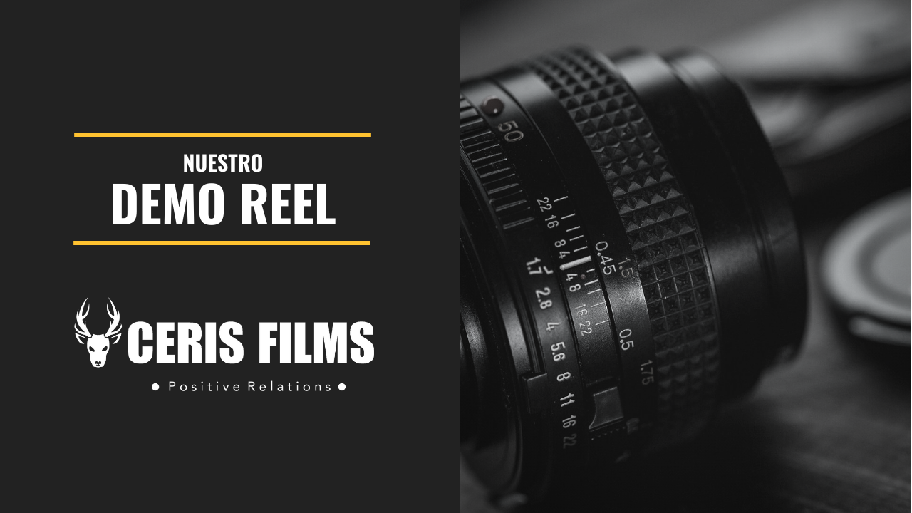 Demo Reel - CERIS FILMS
