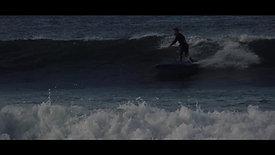 Slow Motion Surfing - Mount Maunganui