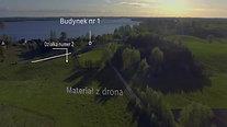 Animacje filmu z drona