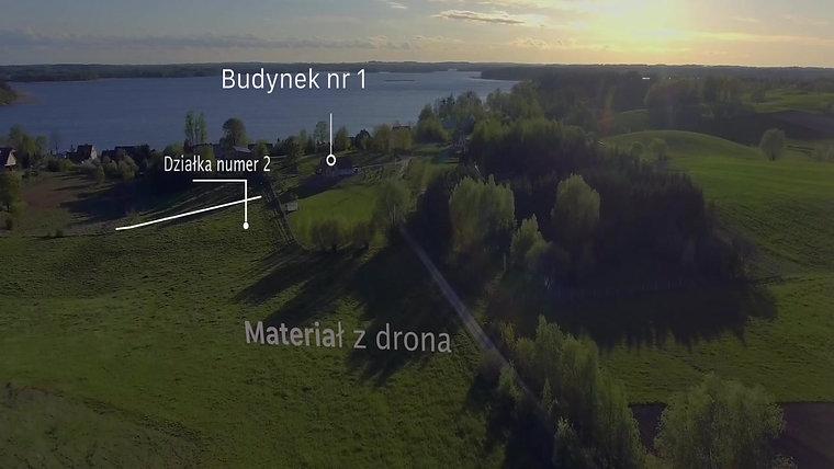 Film z drona SzkoleniaDrony.com