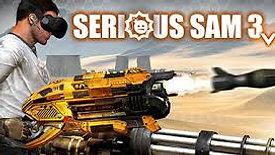 Serious Sam VR- The Last Hope