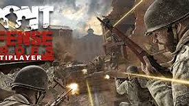 Front Defense- Heroes