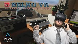 Belko VR- An Escape Room Experiment Trailer (Free to Play)