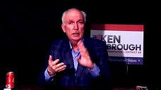 Ken Yarbrough • Video 8 • Education