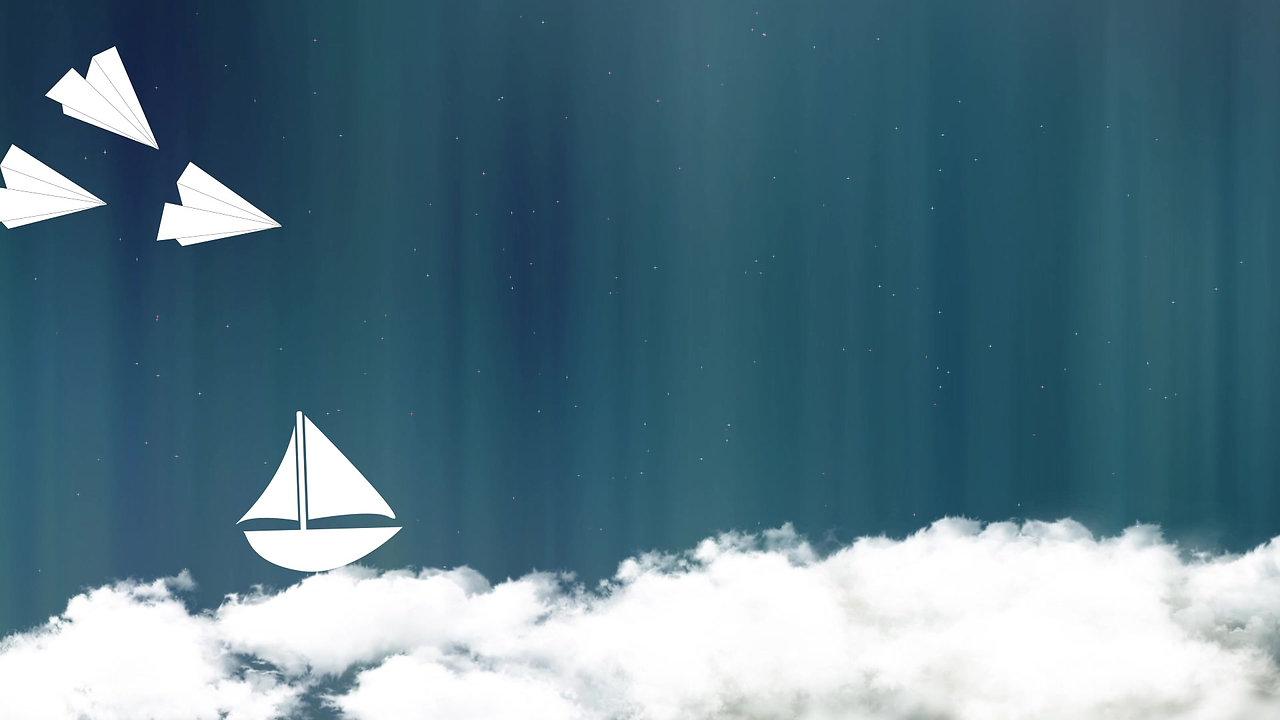 Sailboats by Sky Sailing