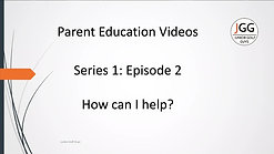What type of parent are you? S1, Ep2