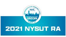 Award for Distinguished Service (NYSUT)