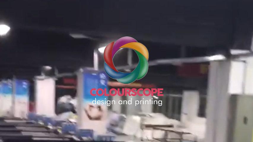 印刷廠合輯