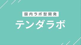 テンダ  ITソリューション事業解説