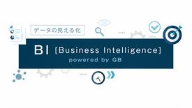ゴードンブラザーズ・ジャパン BIツール