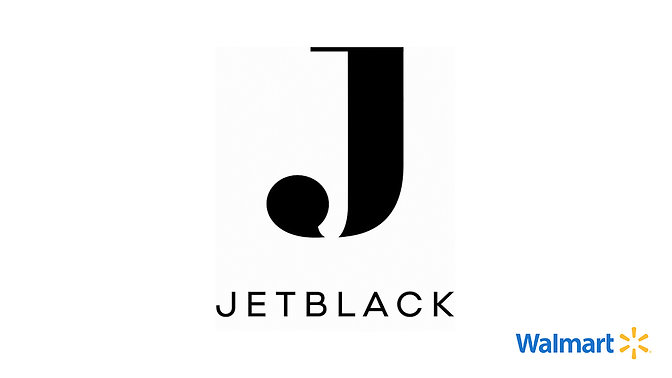Jetblack by Walmart | Motion Graphic Demo