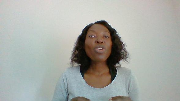 Carol Omara-Ojungu