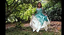 Tiana Costume