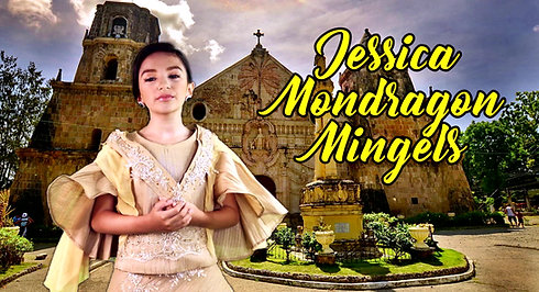 Jessica 'Icie' Mondragon Mingels