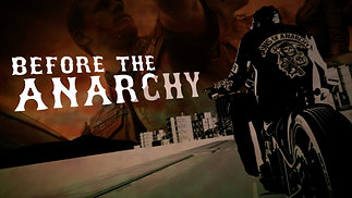 Before the Anarchy Intro
