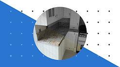 We do Granite, Quartz an Ceramic worktops