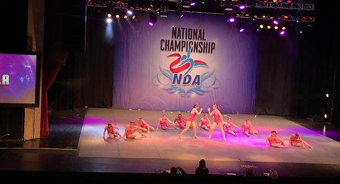 Ayala Team Performance