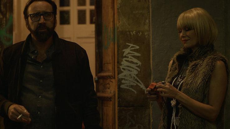 Jon Mack - Actor Reel Fall 2019