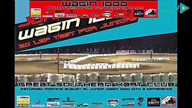 Wagin 1000 - Live - Part 2