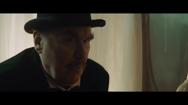 Dusters Trailer