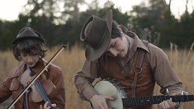 Lost Dog street band, I went down to Georgia  GemsOnVHS™