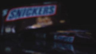 Werbefilm Snickers
