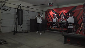Boxing for Beginners  Shadowboxing & Footwork Episode 2