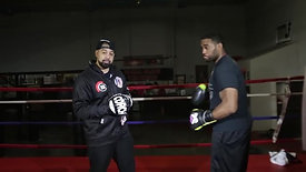 Boxing   How To   3 Different Types of Counter Punches in Boxing