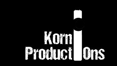 Korni Productions Logoanimation