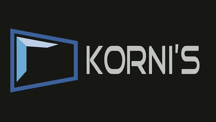 Logo und Animation