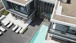 Serenity Villa Flow