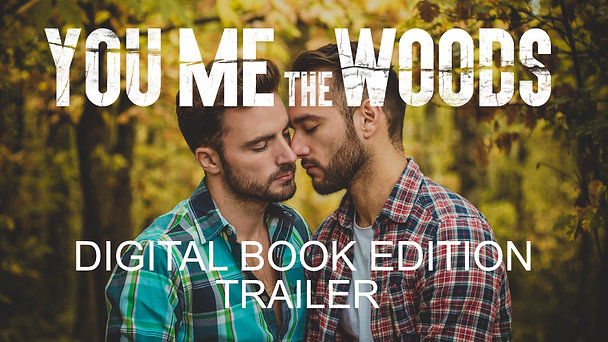 You, Me, The Woods - Trailer
