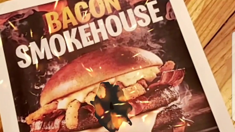 BK - Burn That Ad